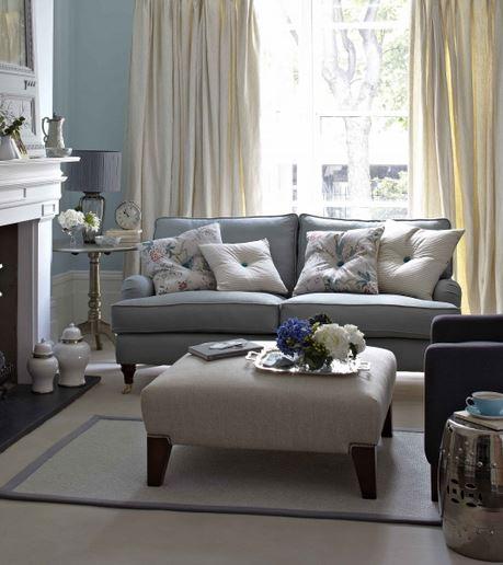 Bluebell sofa - sofa.com