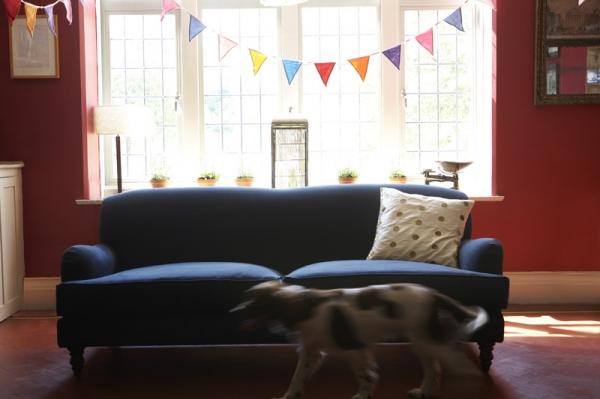 Snowdrop sofa - sofa.com